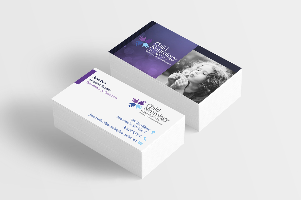 CNF Business Cards