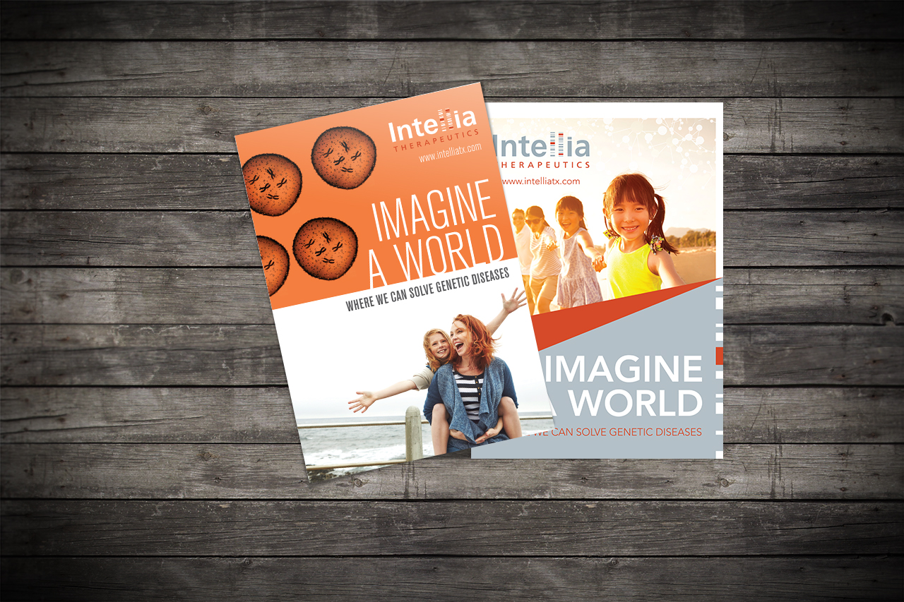 Intellia Ads